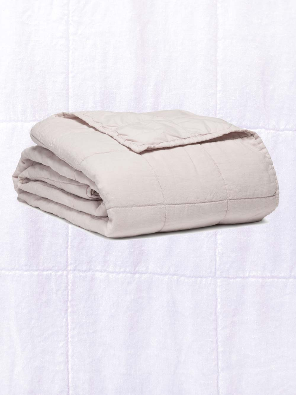 Quilted Covers - SELECT FROM 7 DIFFERENT COLORS