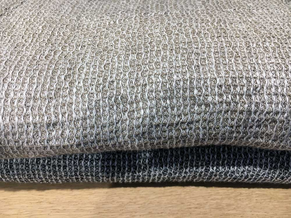 THROWS & BLANKETS -