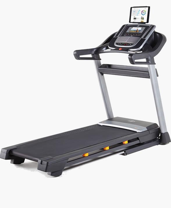C 990 Treadmill