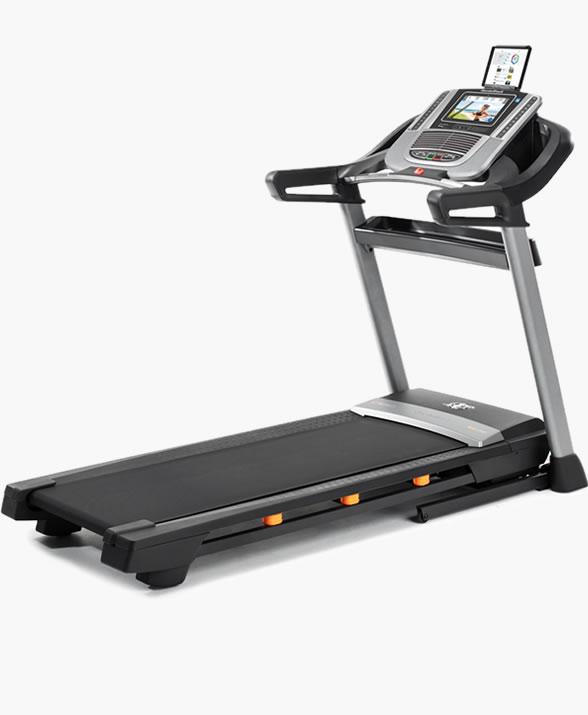 C 1650 Treadmill