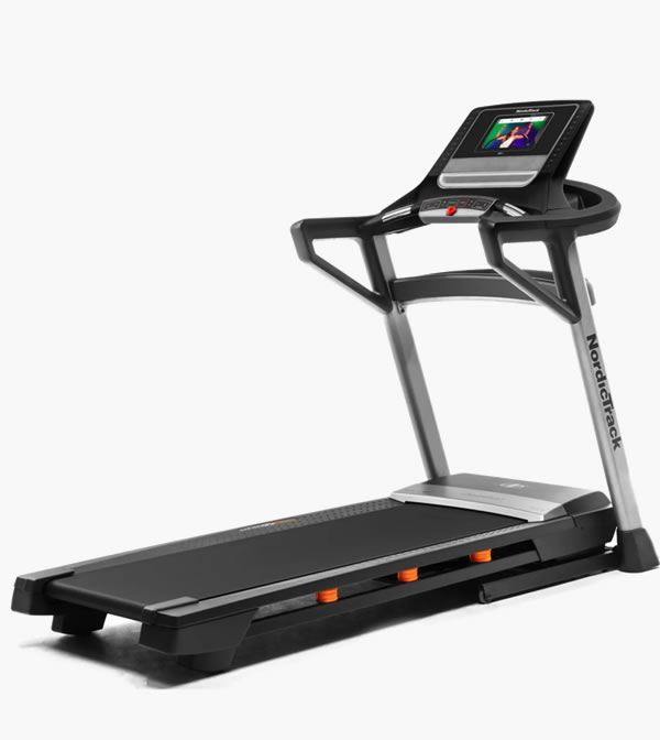 T 8.5 S Treadmill