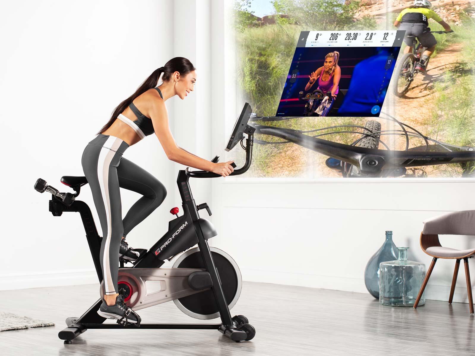 3c668f62cb9 Fitness Reviews on Treadmills. Bikes