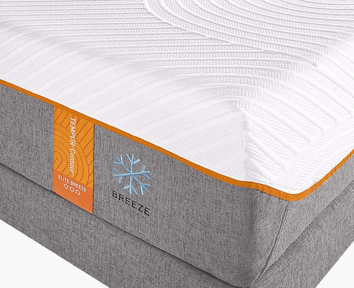 Tempur Contour Elite Breeze Maybeyesno Best Product Reviews On