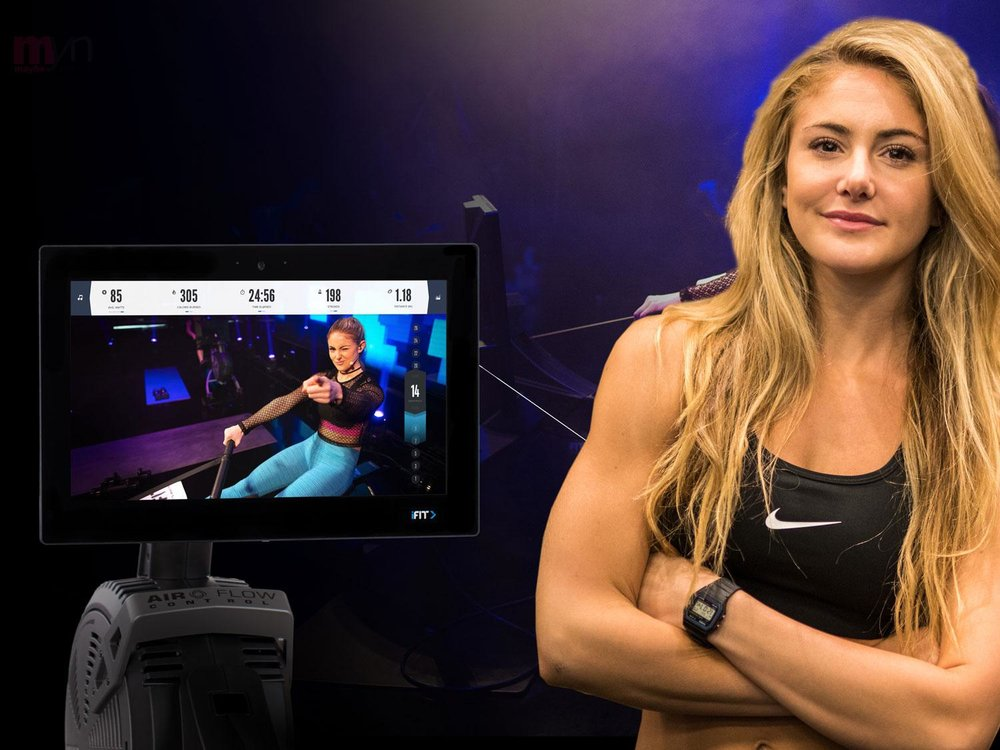 Meet Rowing iFit Trainer Alex Silver-Fagen — MAYBE YES NO | Best