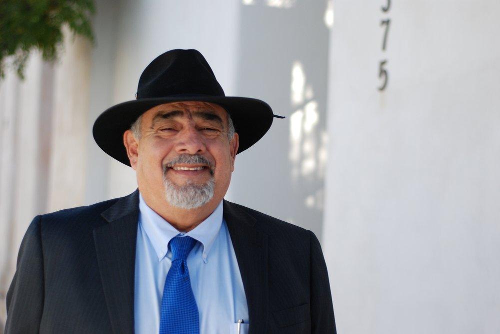 Hon. Bernardo Velasco