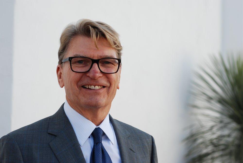 Dean Christoffel