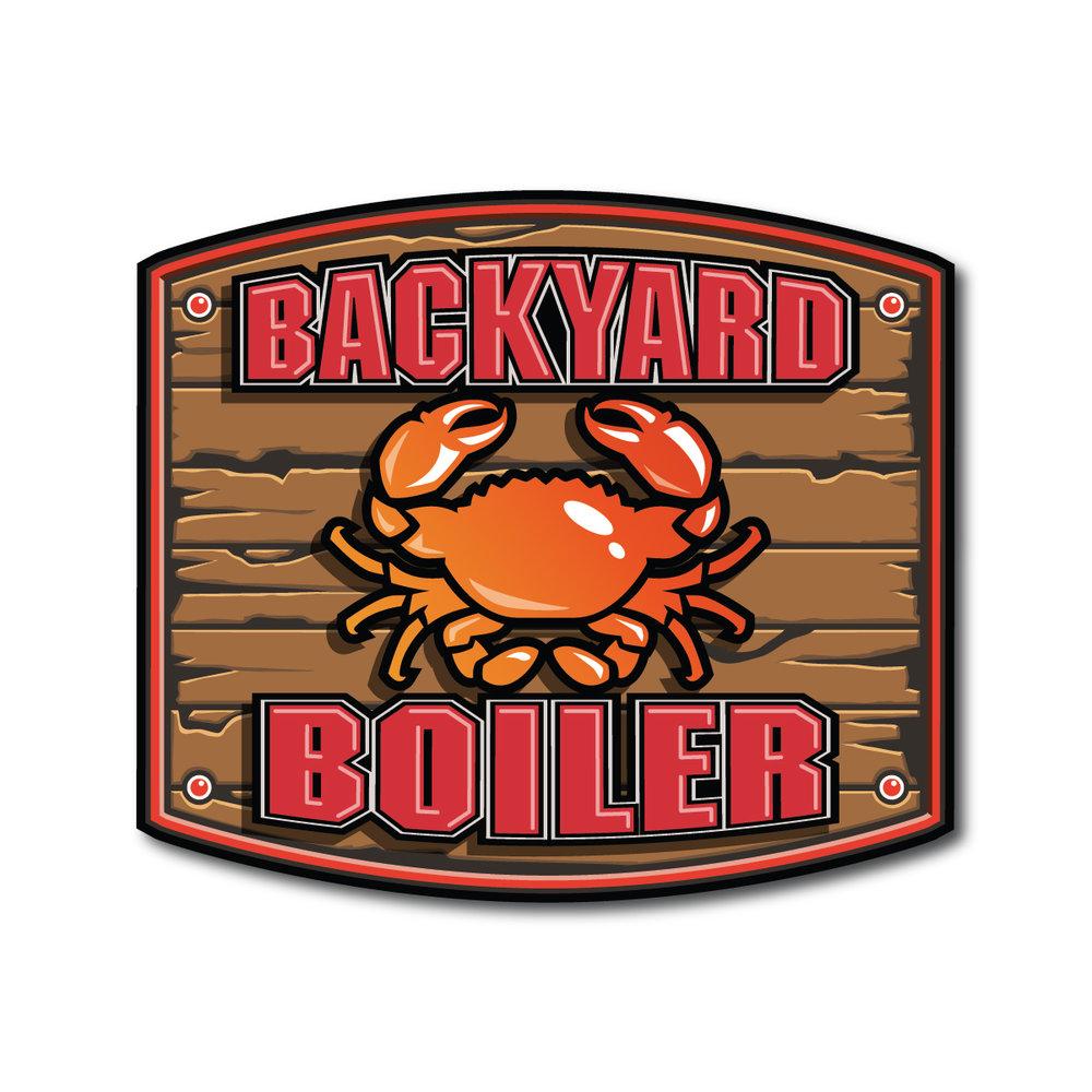 Backyard Boiler