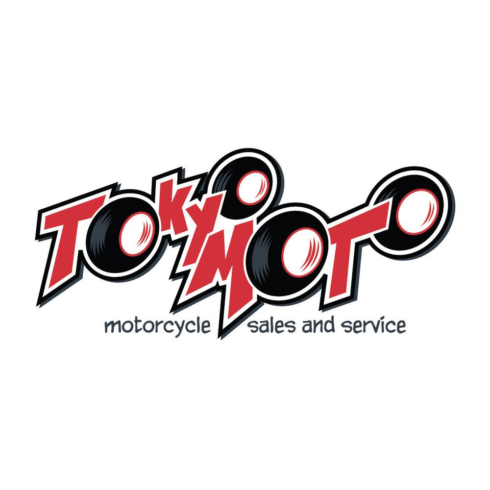 Tokyo Moto SF