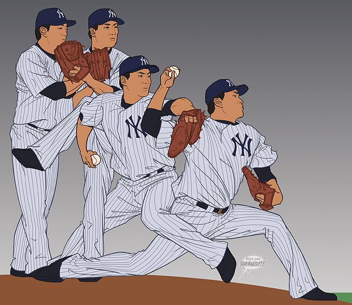 Baseball Diplomacy: Japanese Players in Major League Baseball