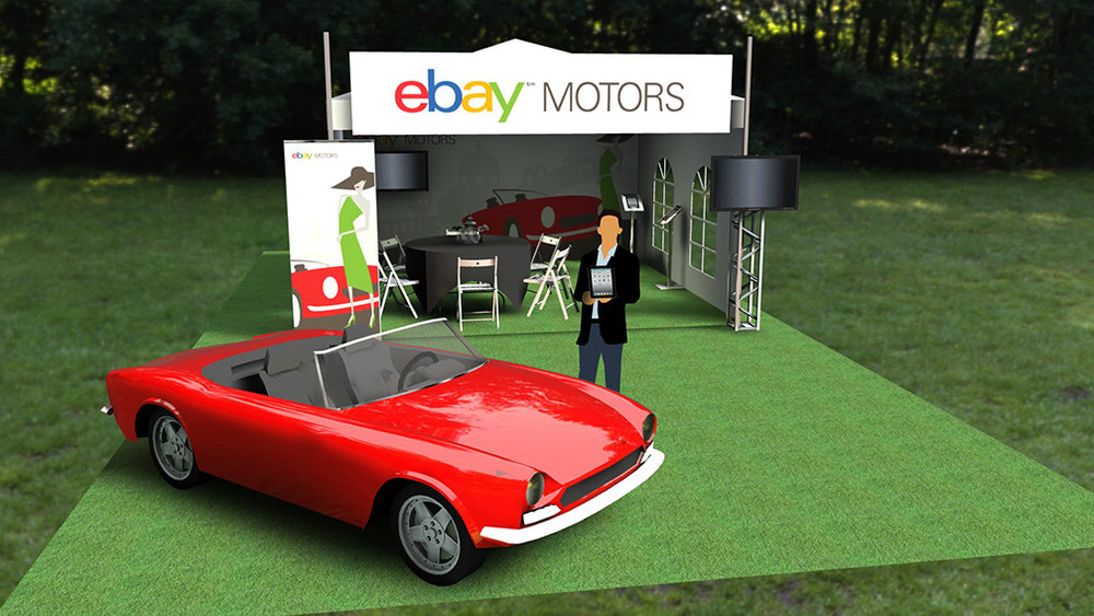 EBay Motors — Rich Lee Draws!!!