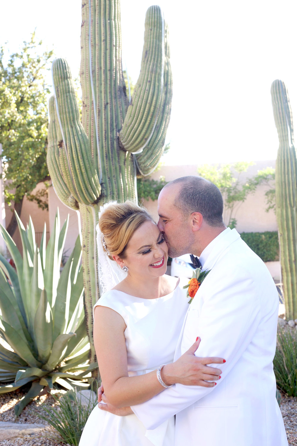 Arizona Wedding