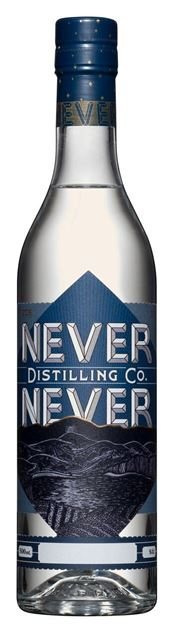 Never Never Distilling Ginuary