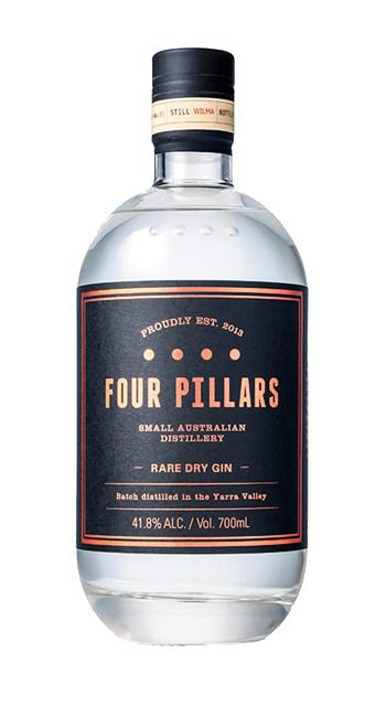 Four Pillars Bottle