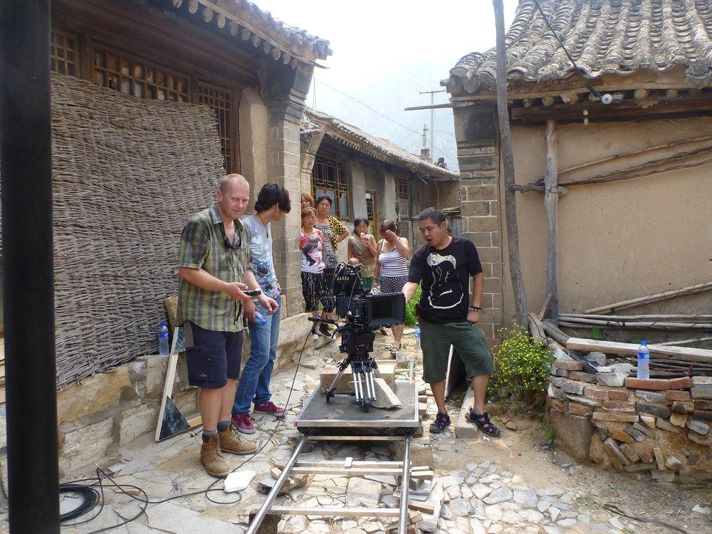 Chinese village .JPG