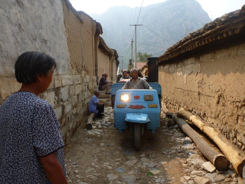 China kit transport .JPG
