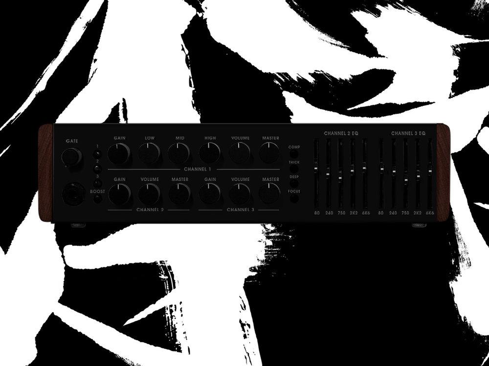 GA1.1 Black