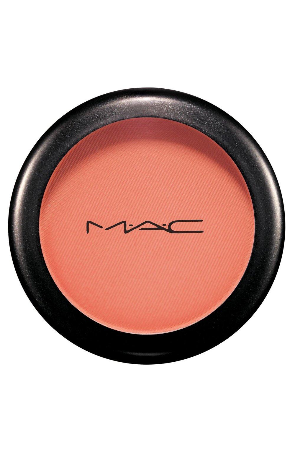 MAC Blush in Peaches