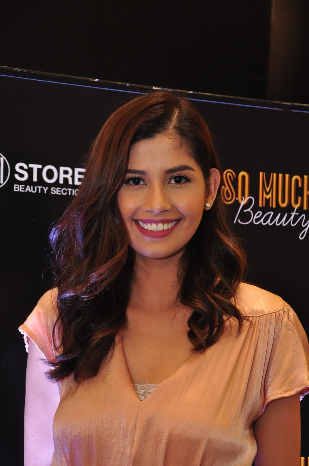 Miss Universe Philippines 2011 Shamcey Supsup-Lee
