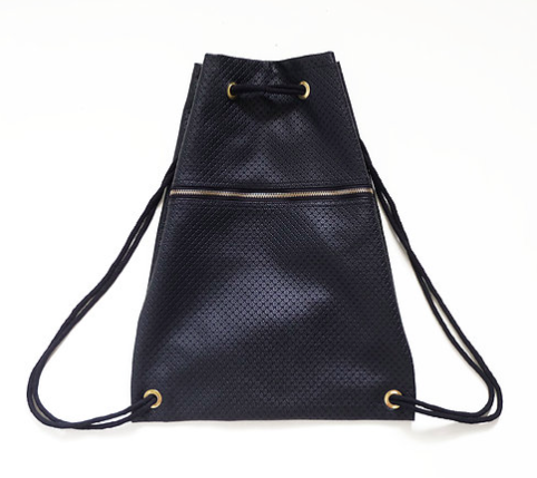 HĒLIOS Eros Drawstring Bag - Cross, P 600