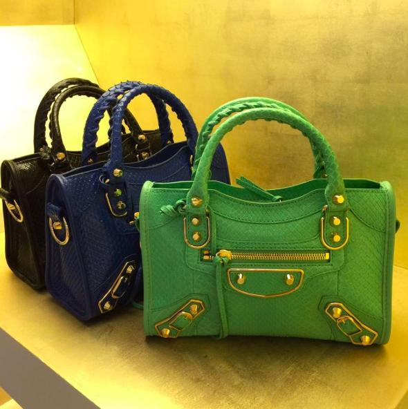 Love Luxe Bags Instagram