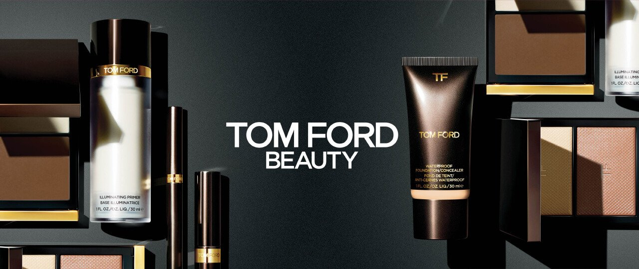 Jul 16 You Need To Go To Adora To Check Out The Tom Ford Beauty Store ASAP