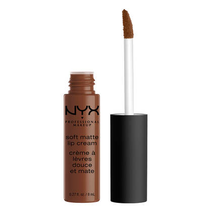 NYX Professional Makeup    Soft Matte Lip Cream in Dubai