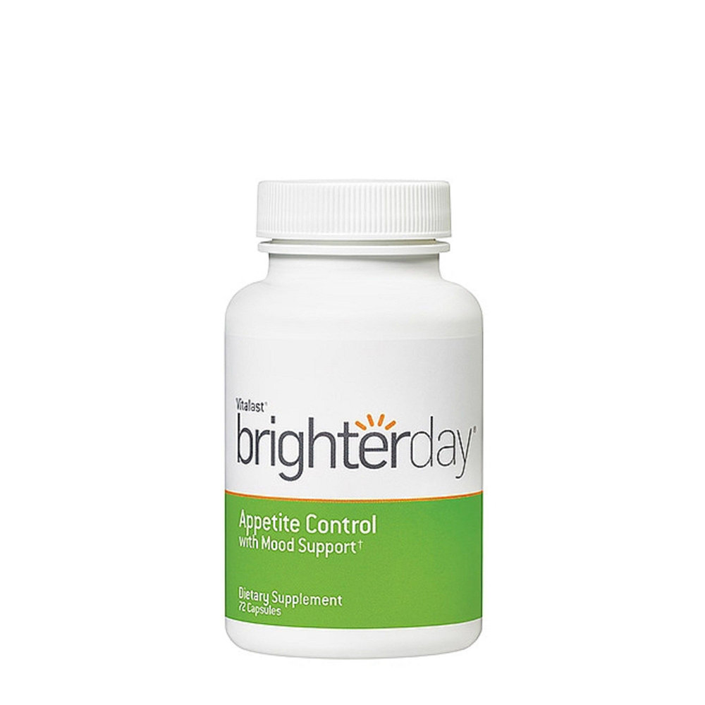 Vitalast    Brighterday Appetite Control with Mood Support