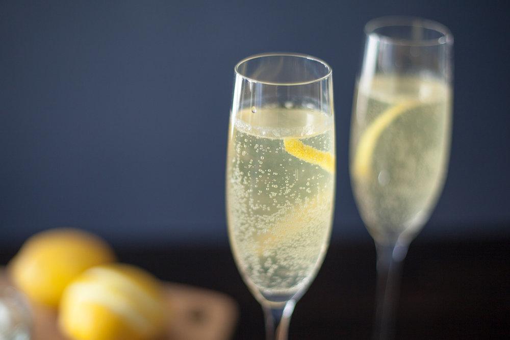 The Drinks Blog