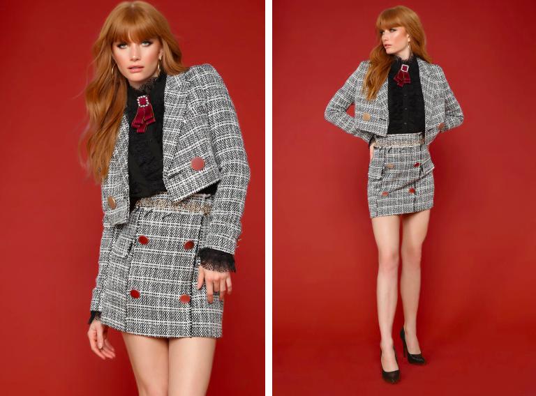 Fashion Nova x Cardi B