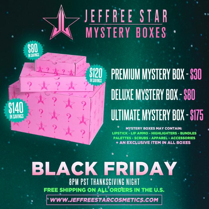 Jeffree Star / Twitter