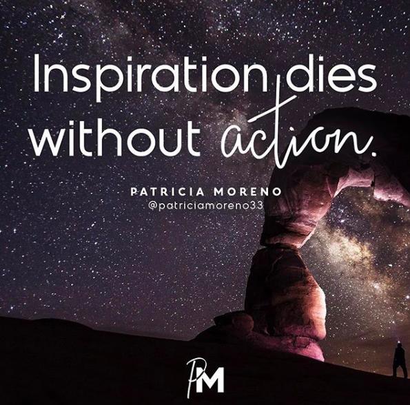 @patriciamoreno33 / Instagram