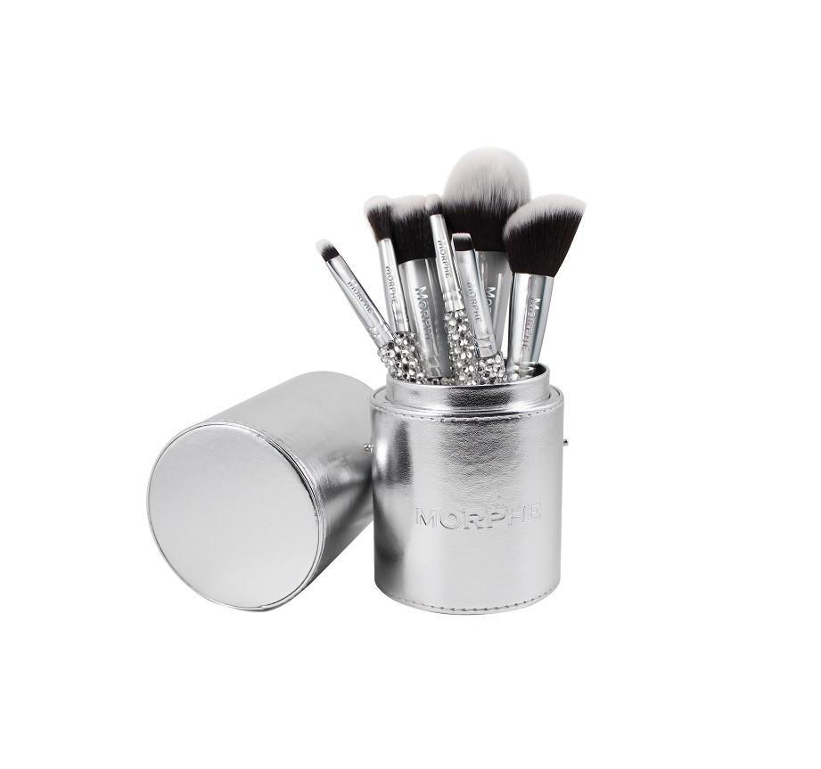 Morphe That Bling Set 7-piece Limited Edition Brush Set