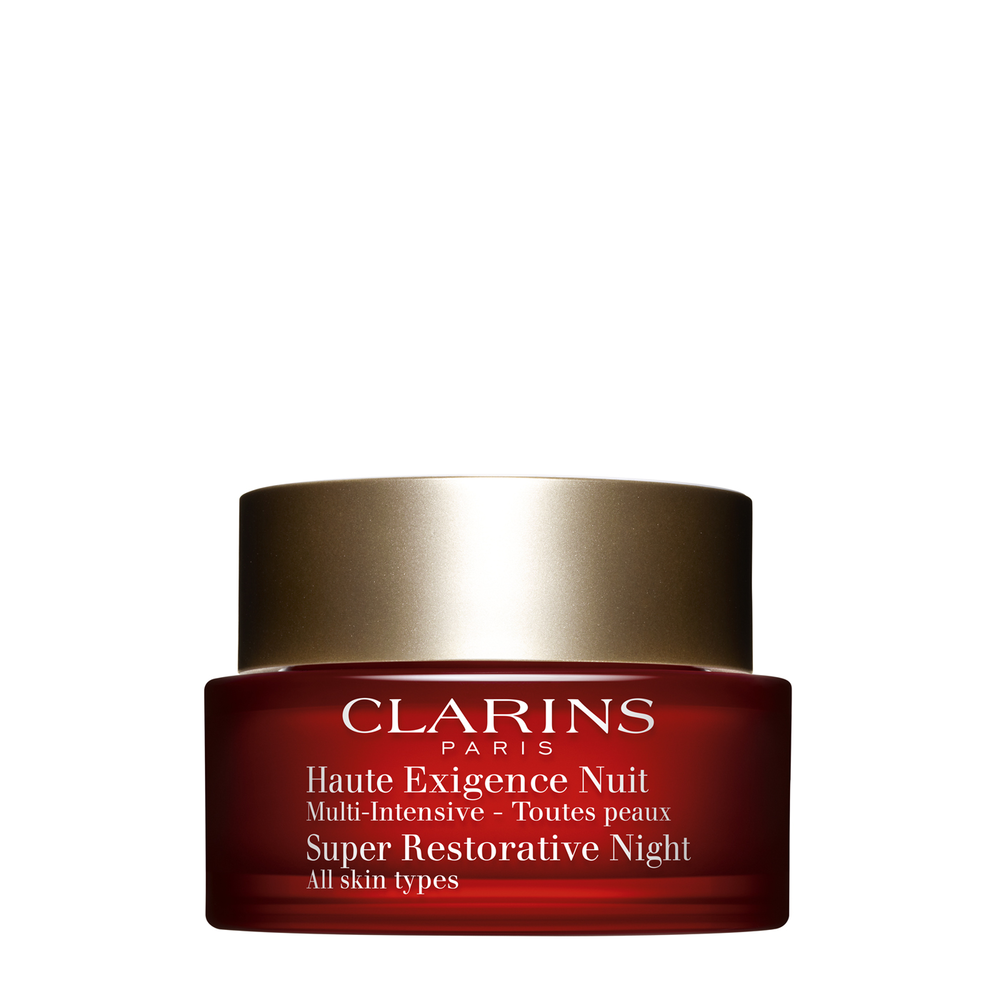 Clarins Super Restorative Night