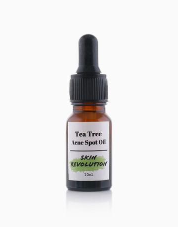 Skin Revolution Tea Tree Acne Spot Oil 10ml (Php 325.00)