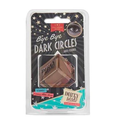 Dirty Works Bye Bye Dark Circles