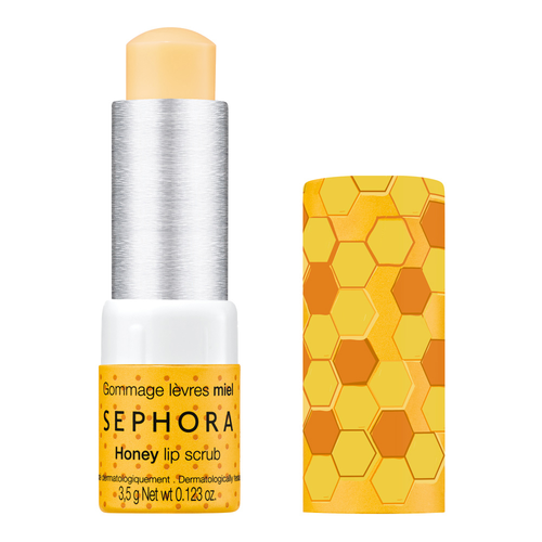 Sephora Collection Honey Lip Scrub, Php 347.00