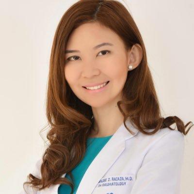 Dr. Geraldine Zamora