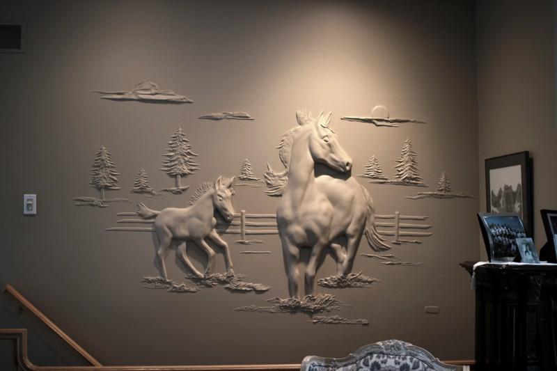 drywall-installers-bernie-mitchell-3d-wall-decoration-ideas-drywall-horses.jpg