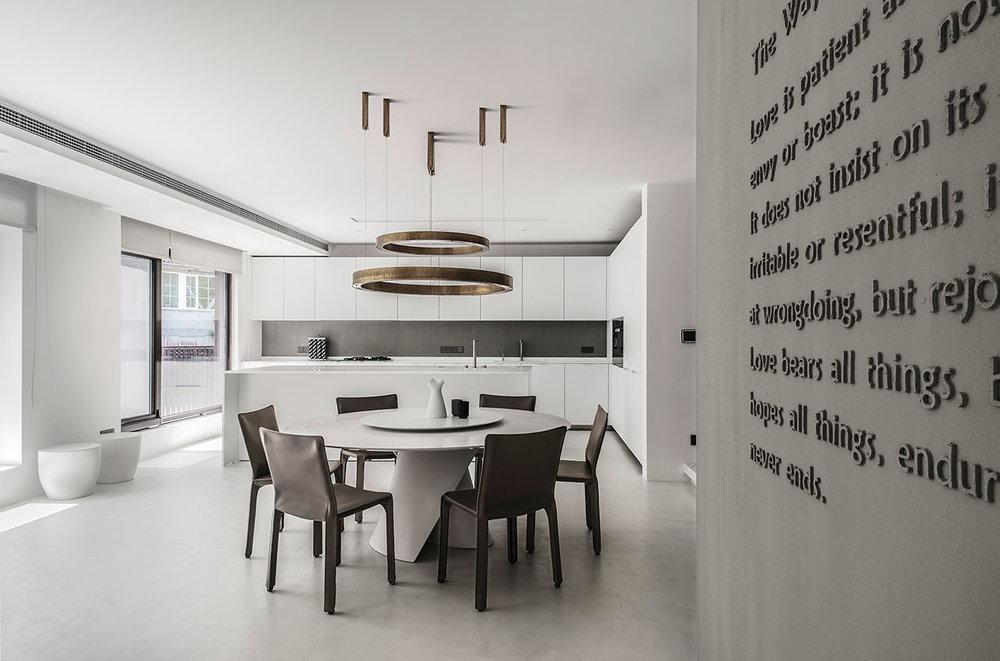 minimalistinė-virtuvė