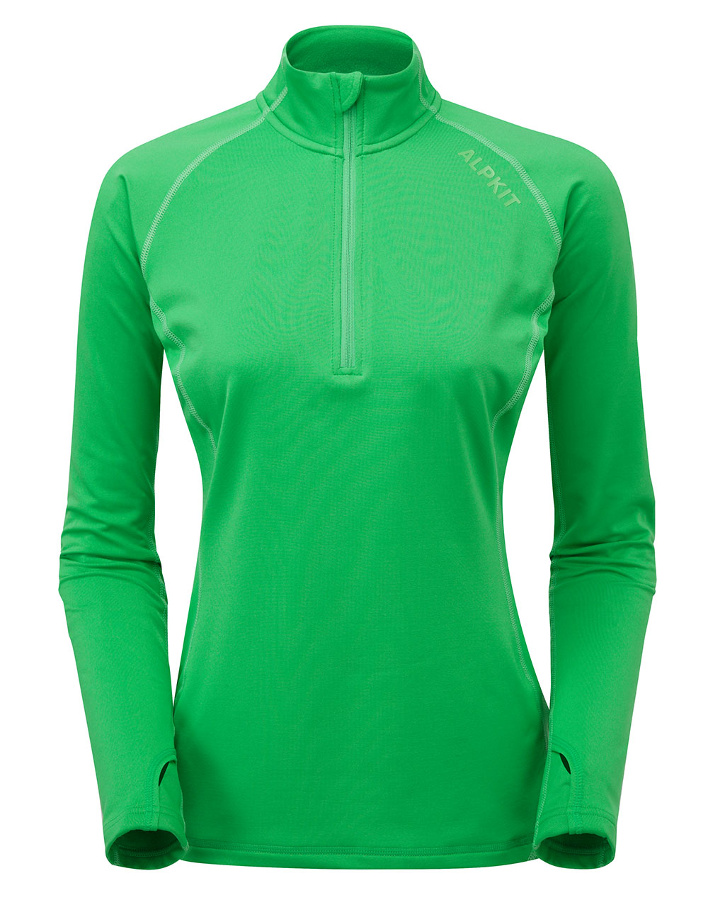 Laika - Designed to be a multifunctional piece, wear it as a base layer or a lightweight mid layer