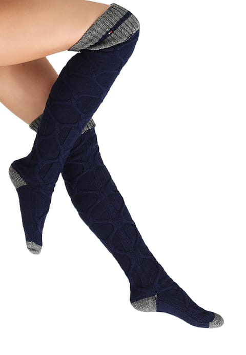 Tommy Hilfiger Gigi Hadid Socks £21.24 at Zalando