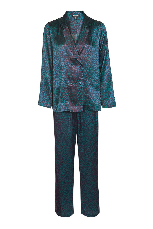 Topshop Print Pyjama Set £34.00