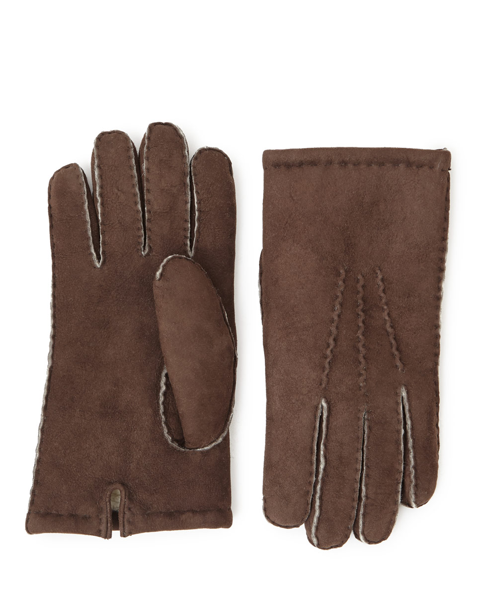 Sheepskin Gloves £79 at Jigsaw