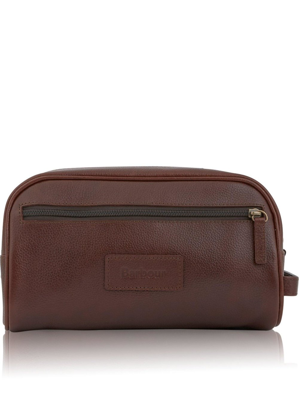 Barbour Leather Washbag £49.00  at Very Exclusive