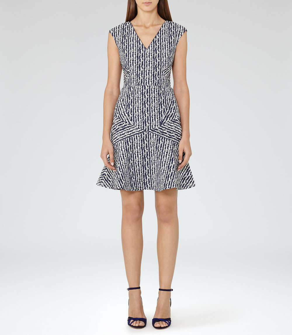Reiss workwear dress
