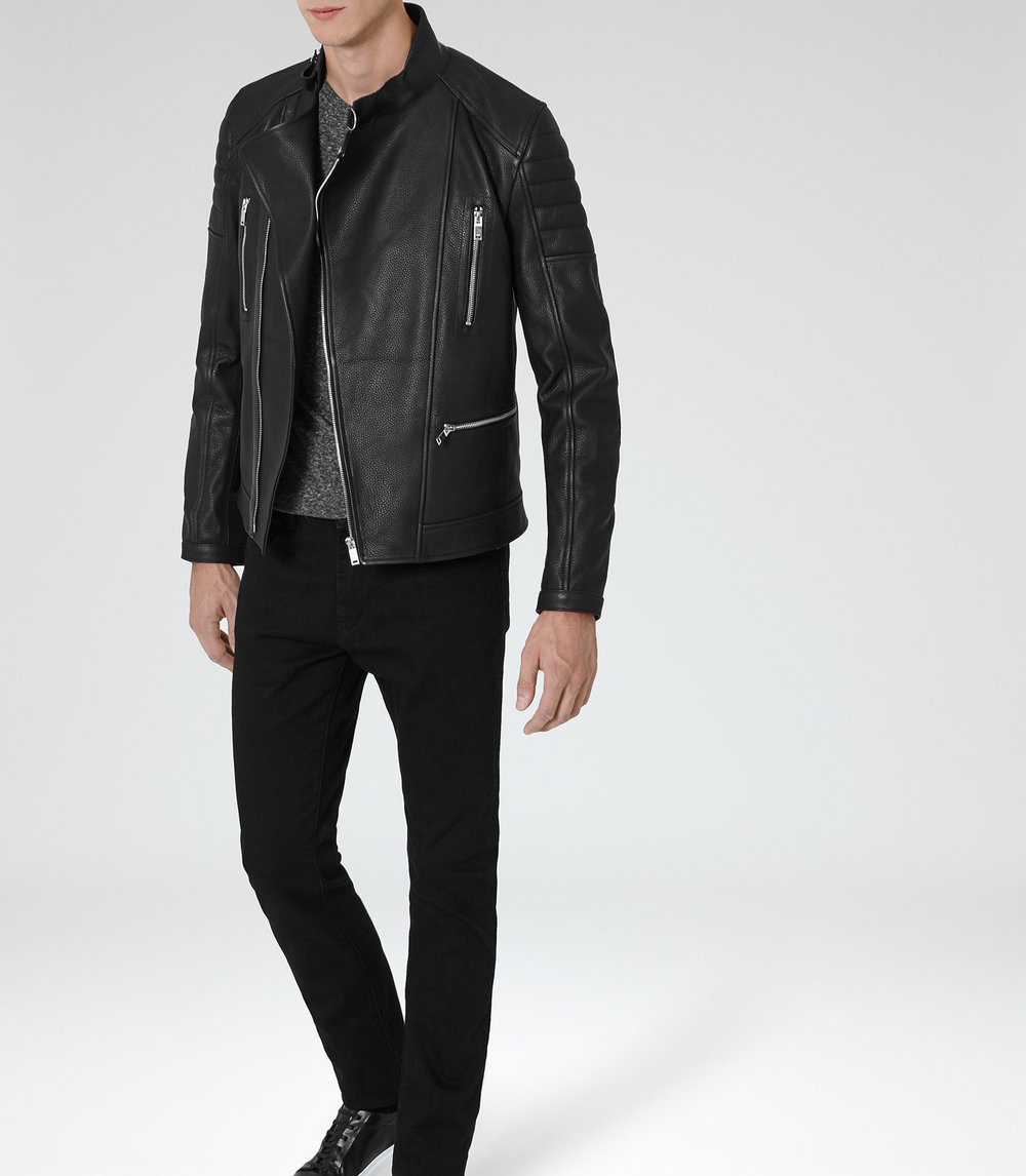 Biker Jacket Reiss