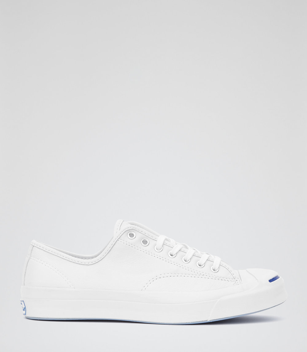 Canvas Shoes Reiss