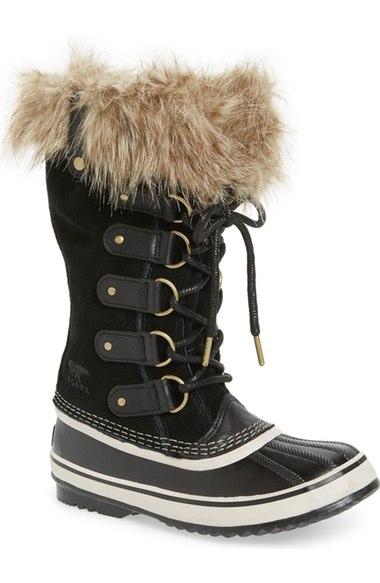 Boots via  Nordstrom