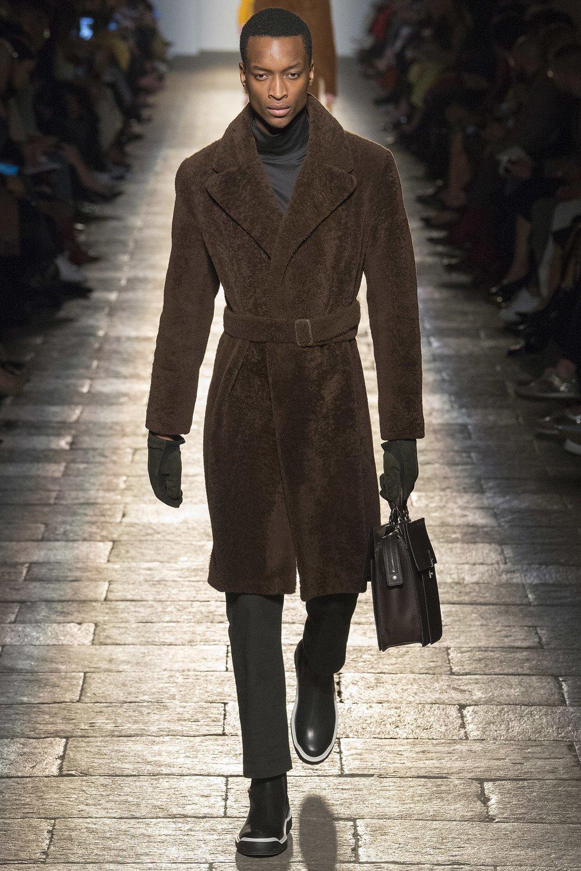 Bottega Veneta Fall 2017 Menswear