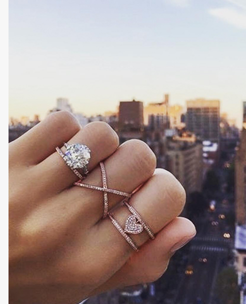 H. SAMUEL DIAMOND SALE Dazzle after the long bank holiday weekend and treat yourself with up-to 50% off diamond jewellery.